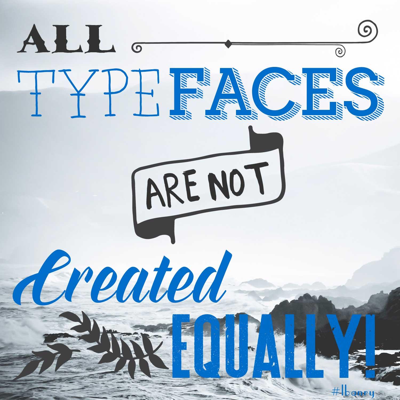 All-Fonts